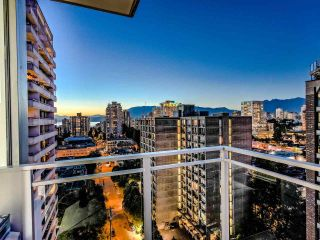 "Photo 31: 1801 1009 HARWOOD Street in Vancouver: West End VW Condo for sale in ""THE MODERN"" (Vancouver West)  : MLS®# R2488583"