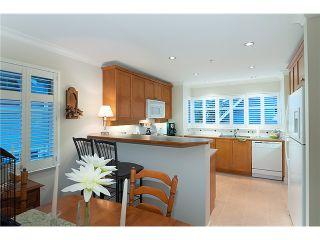 Photo 6: 5466 LARCH Street in Vancouver: Kerrisdale Condo for sale (Vancouver West)  : MLS®# V918064