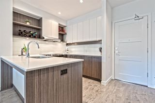 Photo 1: 412 545 FOSTER AVENUE in Coquitlam: Coquitlam West Condo for sale : MLS®# R2483161