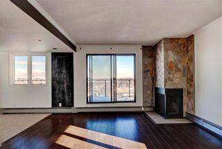 Photo 3: 401 354 2 Avenue NE in Calgary: Crescent Heights Condo for sale : MLS®# C4170237