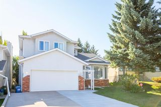 Photo 2: 9293 SANTANA Crescent NW in Calgary: Sandstone Valley Detached for sale : MLS®# A1019622