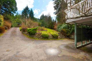 Photo 36: 819 BURLEY Drive in West Vancouver: Sentinel Hill House for sale : MLS®# R2546413