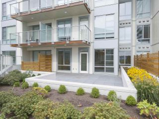 "Photo 10: 107 1768 GILMORE Avenue in Burnaby: Brentwood Park Condo for sale in ""Escala"" (Burnaby North)  : MLS®# R2398718"