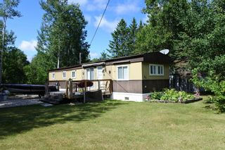 Photo 1: 25 Creek Bend Road in Lac Du Bonnet: Residential for sale : MLS®# 1819476