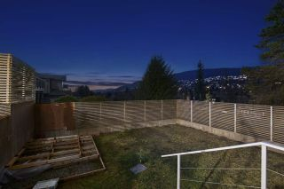 Photo 19: 925 INGLEWOOD Avenue in West Vancouver: Sentinel Hill House for sale : MLS®# R2560692