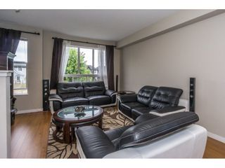 "Photo 6: 29 7938 209 Street in Langley: Willoughby Heights Townhouse for sale in ""Red Maple Park"" : MLS®# R2229002"