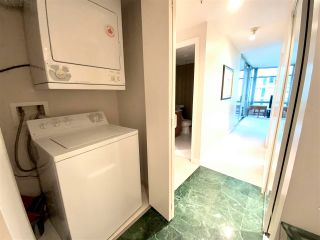 """Photo 20: 405 1200 ALBERNI Street in Vancouver: West End VW Condo for sale in """"Palisades"""" (Vancouver West)  : MLS®# R2583731"""