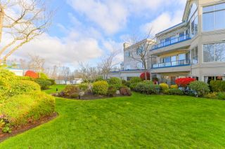 """Photo 15: 105 4733 W RIVER Road in Delta: Ladner Elementary Condo for sale in """"RIVER WEST"""" (Ladner)  : MLS®# R2046869"""