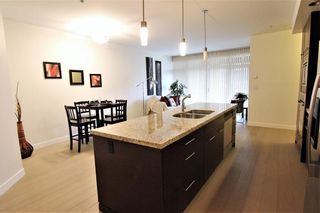 Photo 6: 105 540 34 Street NW in Calgary: Parkdale Apartment for sale : MLS®# A1067212