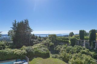 Photo 24: 690 KNOCKMAROON Road in West Vancouver: British Properties House for sale : MLS®# R2543446