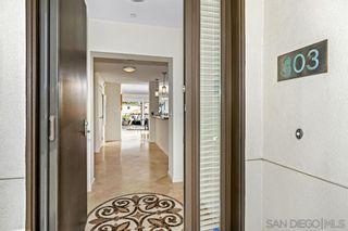 Photo 3: LA JOLLA Condo for sale : 2 bedrooms : 5440 La Jolla Blvd #E-303