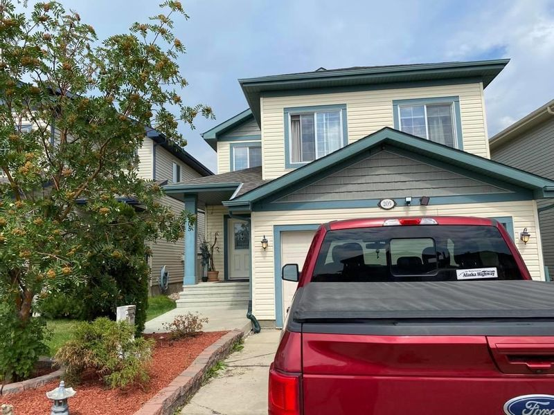 FEATURED LISTING: 205 Silverstone Crescent Stony Plain