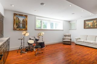 Photo 25: 1469 MATTHEWS Avenue in Vancouver: Shaughnessy House for sale (Vancouver West)  : MLS®# R2613442