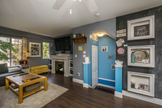 """Photo 6: 34 20176 68 Avenue in Langley: Willoughby Heights Townhouse for sale in """"STEEPLECHASE"""" : MLS®# R2075476"""