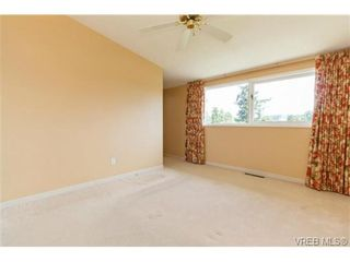 Photo 17: 3784 Mystic Lane in VICTORIA: SE Cadboro Bay House for sale (Saanich East)  : MLS®# 701554