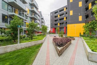 """Photo 19: 603 384 E 1ST Avenue in Vancouver: Strathcona Condo for sale in """"Canvas"""" (Vancouver East)  : MLS®# R2561668"""