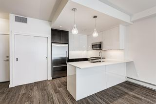 Photo 3: 218 305 18 Avenue SW in Calgary: Mission Apartment for sale : MLS®# A1127877
