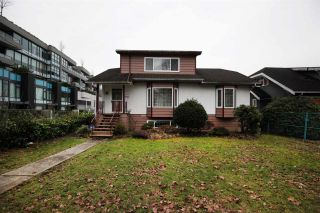 Photo 1: 2122 W 47TH Avenue in Vancouver: Kerrisdale House for sale (Vancouver West)  : MLS®# R2530305