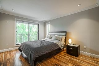 "Photo 8: 201 7140 GRANVILLE Avenue in Richmond: Brighouse South Condo for sale in ""PARK VIEW COURT"" : MLS®# R2386916"