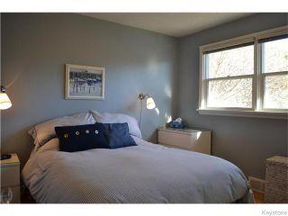 Photo 9: 768 Waterloo Street in Winnipeg: River Heights South Residential for sale (1D)  : MLS®# 1628613