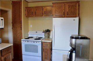 Photo 8: 454 Kildarroch Street in Winnipeg: Sinclair Park Residential for sale (4C)  : MLS®# 1711503