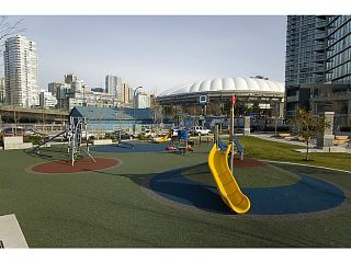 Photo 16: # 1203 980 COOPERAGE WY in Vancouver: Yaletown Condo for sale (Vancouver West)  : MLS®# V1015490
