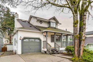 Photo 2: 22518 BRICKWOOD Close in Maple Ridge: East Central House for sale : MLS®# R2540522
