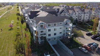 Photo 2: 216 15211 139 Street in Edmonton: Zone 27 Condo for sale : MLS®# E4261901