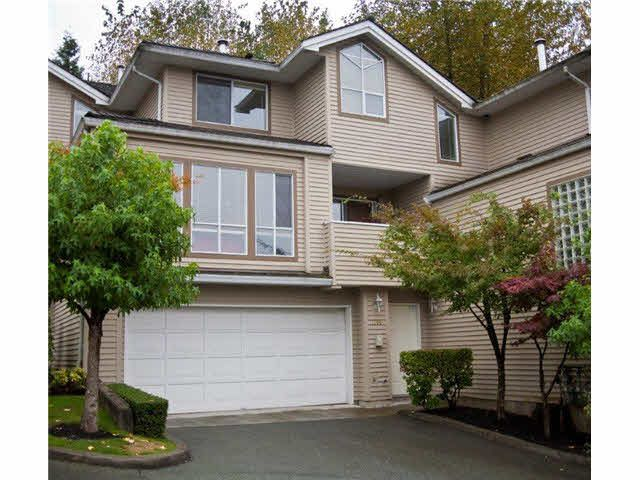 Main Photo: 1104 ORR DRIVE in : Citadel PQ Townhouse for sale (Port Coquitlam)  : MLS®# V1056644