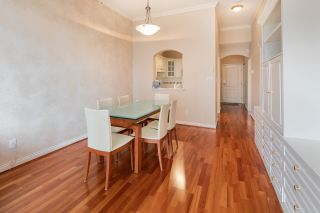 """Photo 9: 424 5735 HAMPTON Place in Vancouver: University VW Condo for sale in """"THE BRISTOL"""" (Vancouver West)  : MLS®# R2089094"""