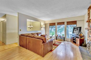 Photo 5: 2119 EDINBURGH Street in New Westminster: West End NW House for sale : MLS®# R2553184