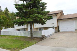 Photo 1: 14913 104 Avenue in Edmonton: Zone 21 House Half Duplex for sale : MLS®# E4262661