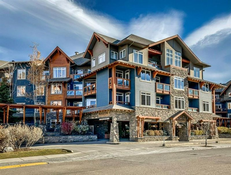FEATURED LISTING: 112 - 170 Kananaskis Way Canmore