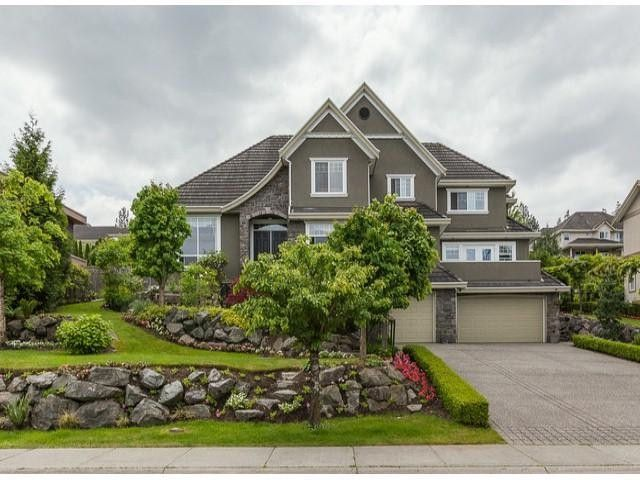 Main Photo: 11067 168TH Street in Surrey: Fraser Heights House for sale (North Surrey)  : MLS®# F1430472