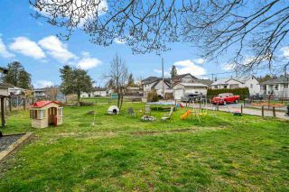 Photo 32: 7565 STAVE LAKE Street in Mission: Mission BC House for sale : MLS®# R2559038