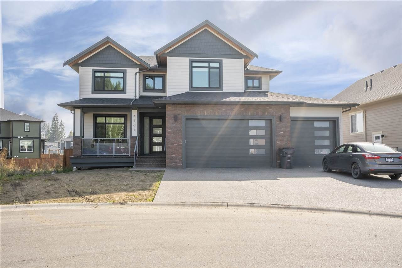 Main Photo: 4161 MEARS Court in Prince George: Edgewood Terrace House for sale (PG City North (Zone 73))  : MLS®# R2499256