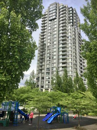 Photo 1: 201 5380 OBEN Street in Vancouver: Collingwood VE Condo for sale (Vancouver East)  : MLS®# R2177931