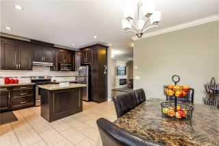 """Photo 11: 5 33860 MARSHALL Road in Abbotsford: Central Abbotsford Townhouse for sale in """"Marshall Mews"""" : MLS®# R2528365"""