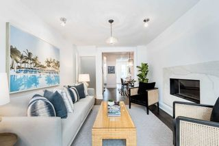 Photo 4: 50 Salisbury Avenue in Toronto: Cabbagetown-South St. James Town House (2 1/2 Storey) for sale (Toronto C08)  : MLS®# C5384304
