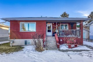 Main Photo: 1824 41 Street SE in Calgary: Forest Lawn Detached for sale : MLS®# A1060650
