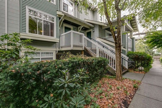 Main Photo: 77 7488 SOUTHWYNDE AVENUE in Burnaby: South Slope Townhouse for sale (Burnaby South)  : MLS®# R2120545