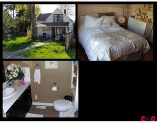 """Photo 1: 4827 216A Street in Langley: Murrayville House for sale in """"MURRAYVILLE"""" : MLS®# F2912523"""
