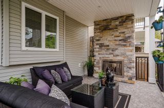 """Photo 40: 20587 68 Avenue in Langley: Willoughby Heights House for sale in """"Tanglewood"""" : MLS®# R2614735"""