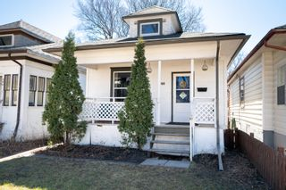 Photo 1: 388 Morley Avenue in Winnipeg: Fort Rouge House for sale (1Aw)  : MLS®# 1809960