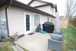Photo 28: 4 135 Keedwell Street in Saskatoon: Willowgrove Residential for sale : MLS®# SK848981