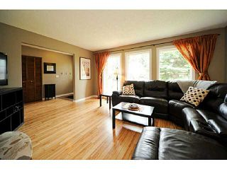 Photo 5: 47 MIDVALLEY Crescent SE in CALGARY: Midnapore Residential Detached Single Family for sale (Calgary)  : MLS®# C3521850