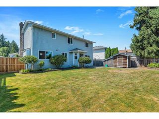 Photo 28: 9324 154A Street in Surrey: Fleetwood Tynehead House for sale : MLS®# R2481901