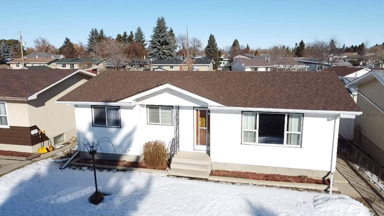 Main Photo: 4606 42 Avenue: Wetaskiwin House for sale : MLS®# E4229659