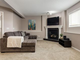 Photo 15: 415 STONEGATE Rise NW: Airdrie Semi Detached for sale : MLS®# C4299207