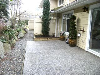 """Photo 14: 79 2500 152ND Street in Surrey: King George Corridor Townhouse for sale in """"PENINSULA VILLAGE"""" (South Surrey White Rock)  : MLS®# F2833818"""